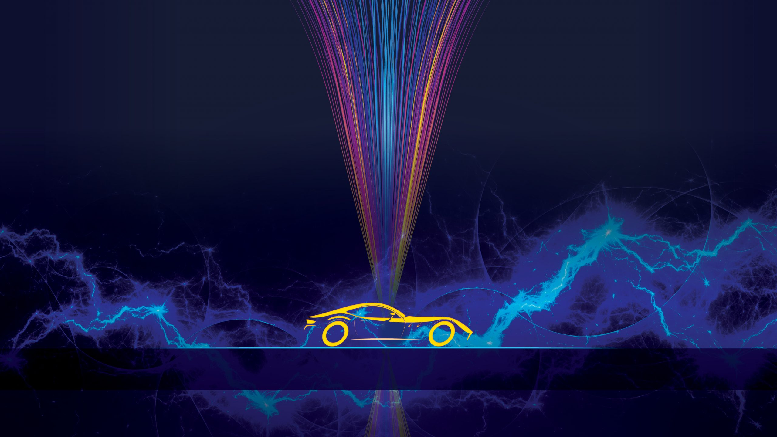 Find out what's electrifying the auto industry.